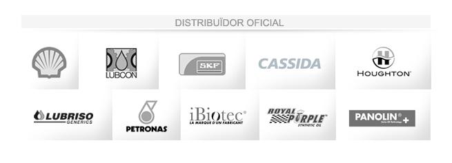 Distribuïdor Oficial