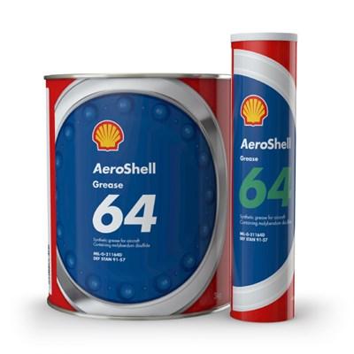 Aeroshell64