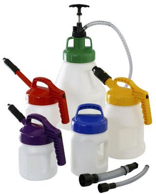 dispensadores oil safe